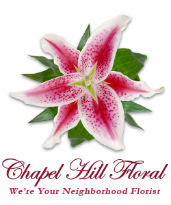Chapel Hill Floral - Your Neighborhood Florist!
